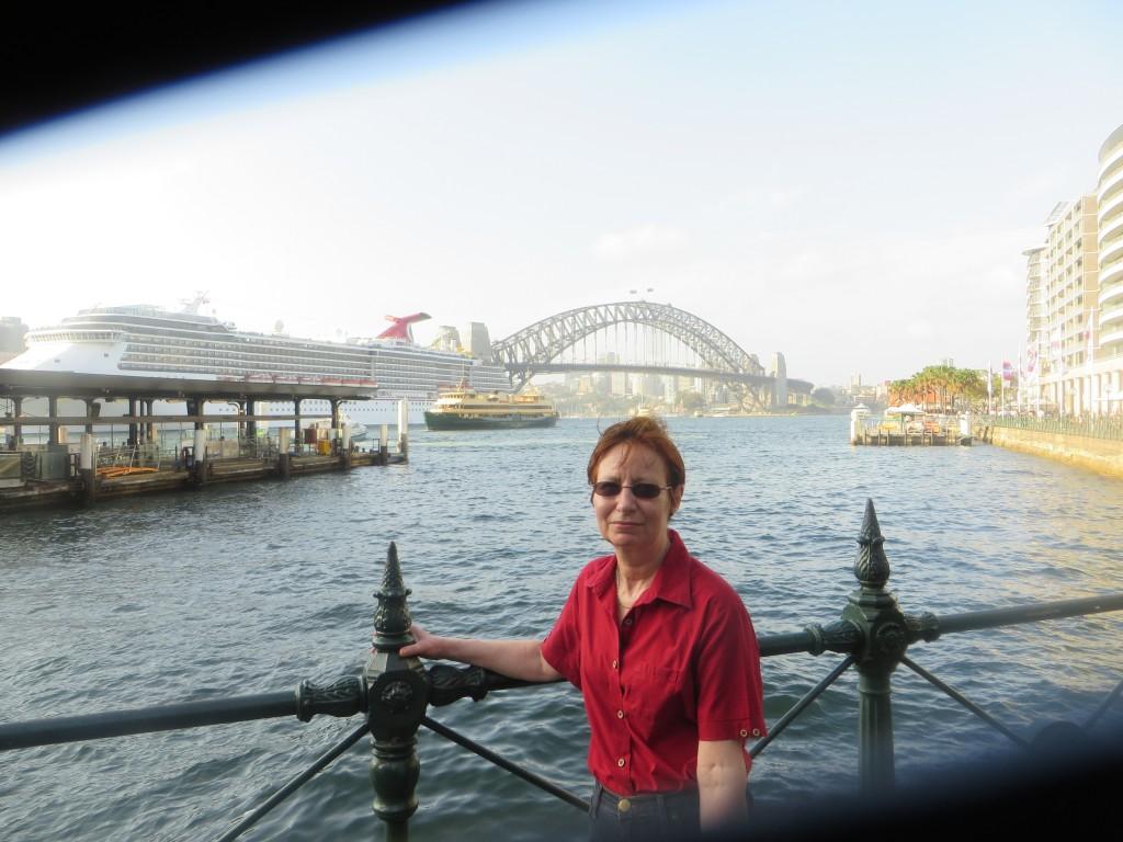 SydneyHabourBridge