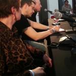 Barcelona Q&A session