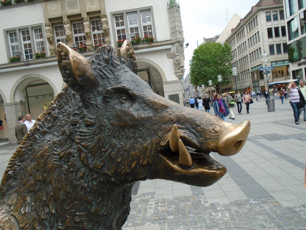 boar 3