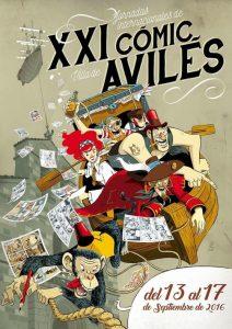 aviles-poster